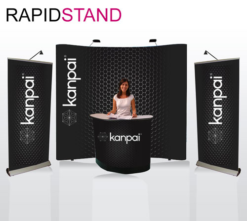 Rapidstand